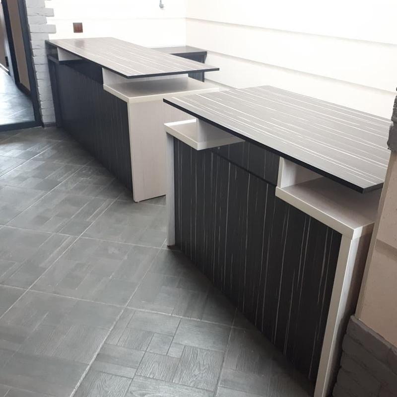 Офисная мебель-Офисная мебель «Модель 45»-фото4