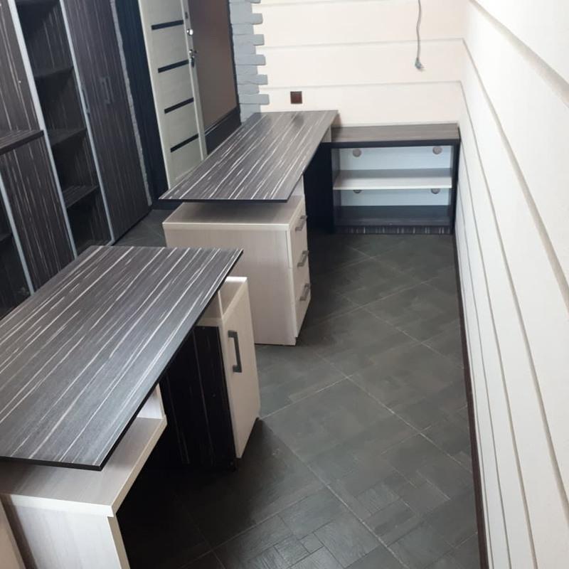 Офисная мебель-Офисная мебель «Модель 45»-фото5