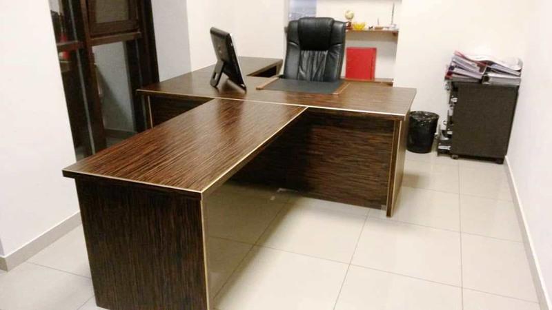 Офисная мебель-Офисная мебель «Модель 44»-фото1