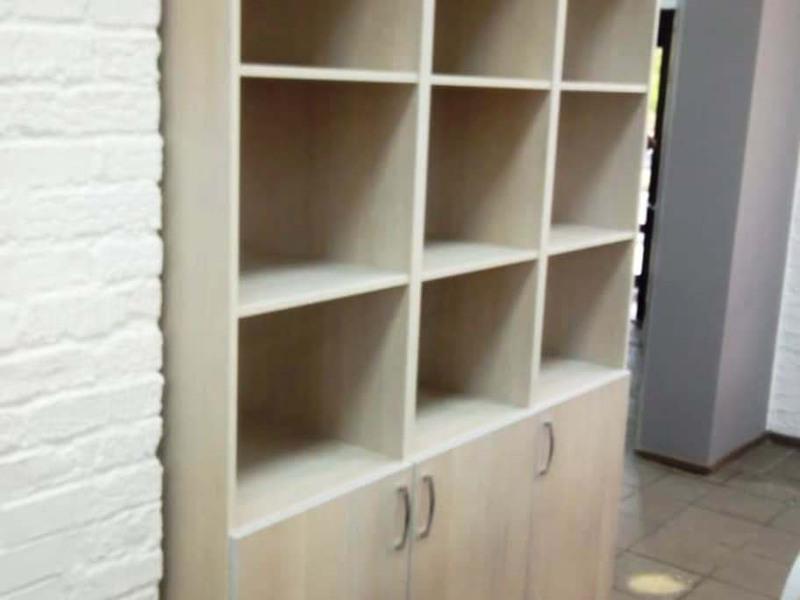 Офисная мебель-Офисная мебель «Модель 87»-фото6