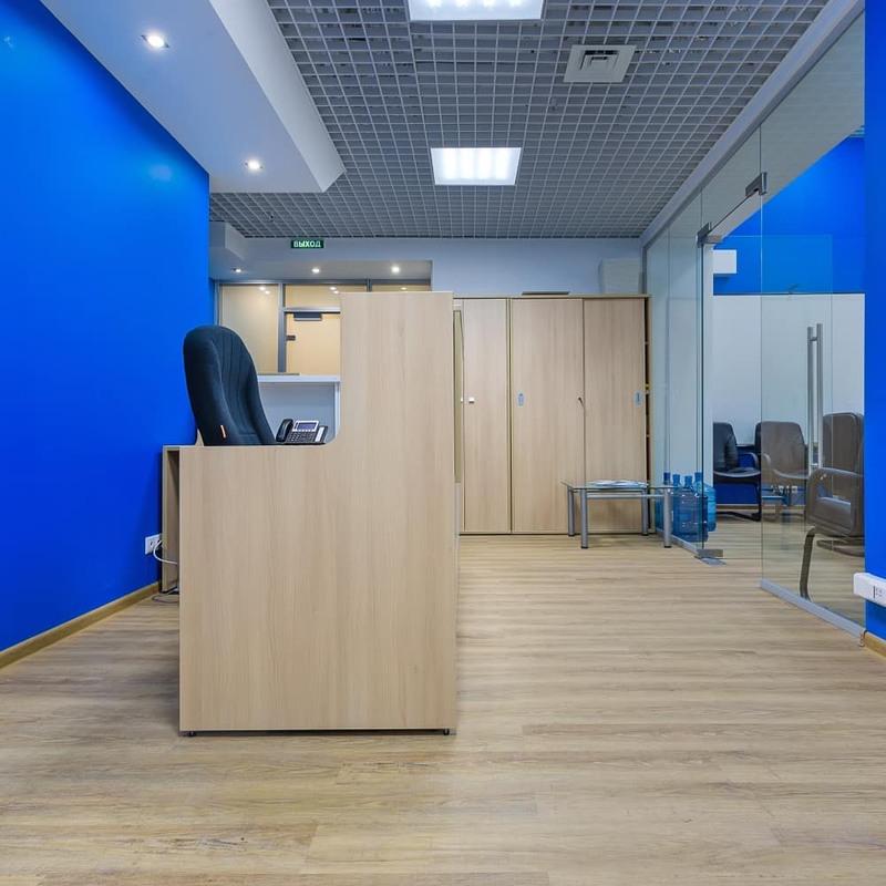 Офисная мебель-Офисная мебель «Модель 50»-фото3