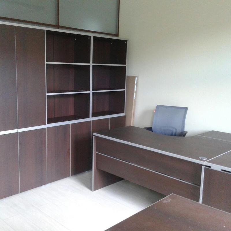 Офисная мебель-Офисная мебель «Модель 12»-фото5