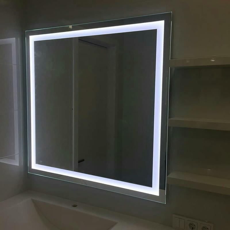 Мебель для ванной комнаты-Мебель для ванной «Модель 71»-фото2