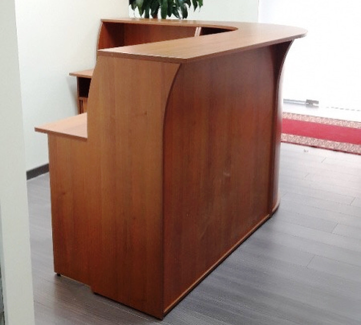 Офисная мебель-Офисная мебель «Модель 126»-фото2
