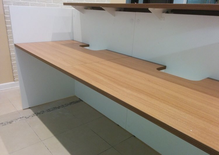 Офисная мебель-Офисная мебель «Модель 148»-фото3