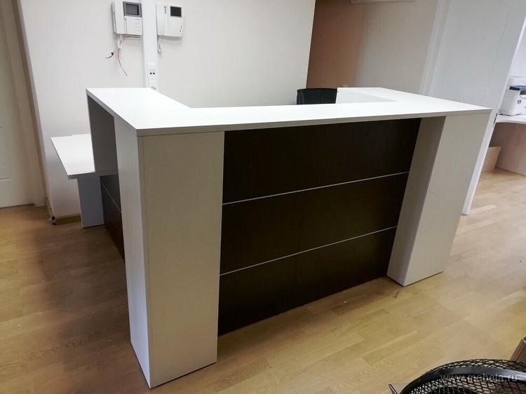 Офисная мебель-Офисная мебель «Модель 133»-фото1