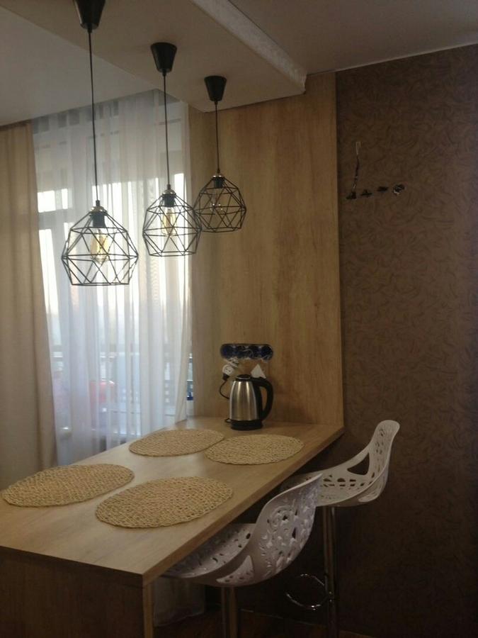 Белый кухонный гарнитур-Кухня из ЛДСП «Модель 176»-фото5