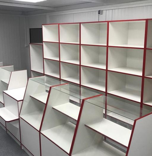 -Мебель для магазина «Модель 16»-фото4