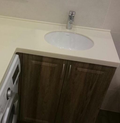 Мебель для ванной комнаты-Мебель для ванны «Модель 40»-фото6