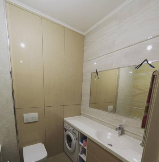 Мебель для ванной комнаты-Мебель для ванной «Модель 68»-фото2