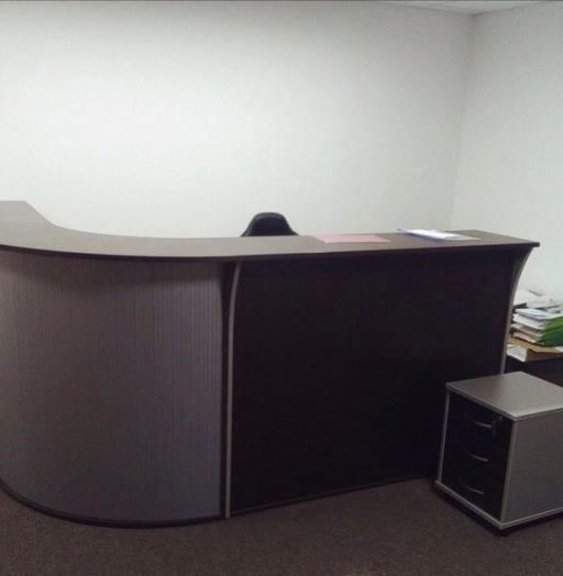 Офисная мебель-Офисная мебель «Модель 152»-фото3