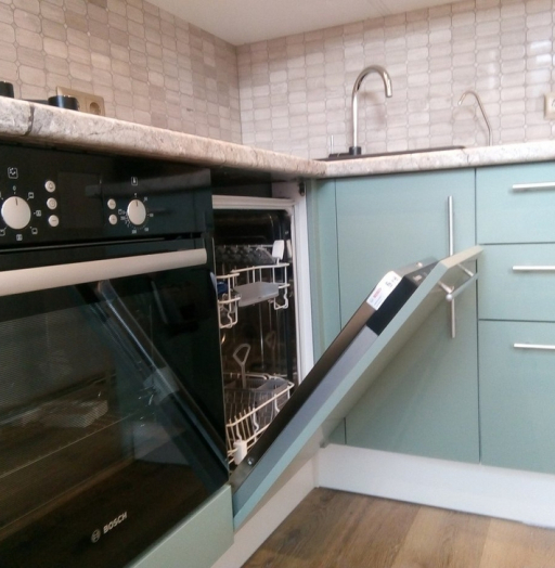 -Кухня МДФ в ПВХ «Модель 125»-фото14