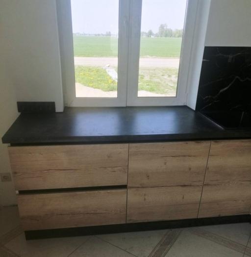 -Кухня из акрила «Модель 386»-фото13