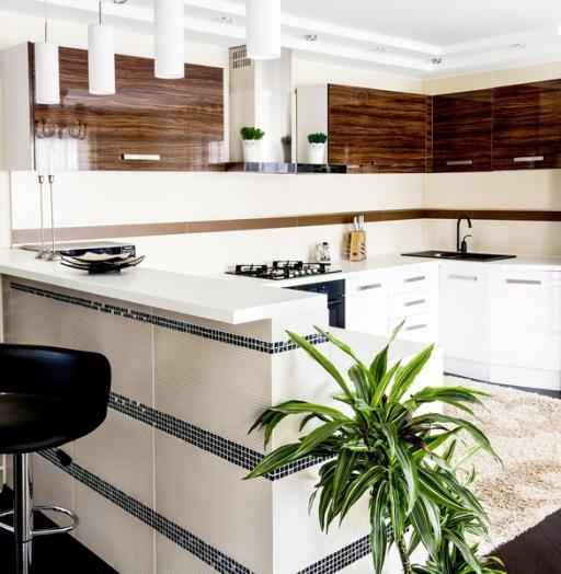 -Кухня из акрила «Модель 407»-фото3