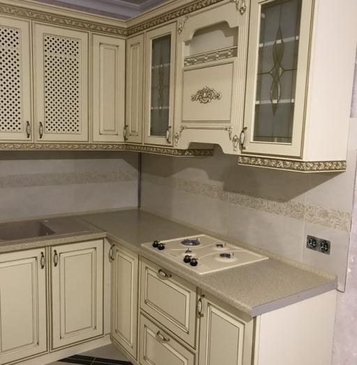 -Кухня МДФ в эмали «Модель 487»-фото7