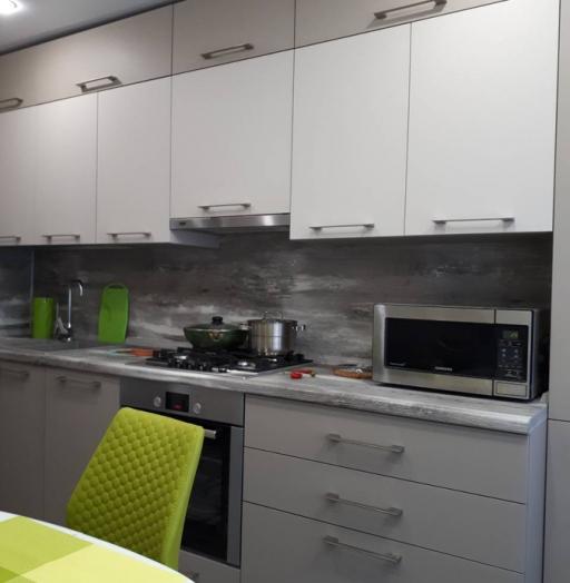 -Кухня из ЛДСП «Модель 492»-фото24