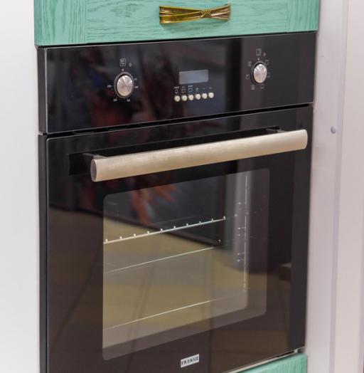 -Кухня из массива «Модель 46»-фото2