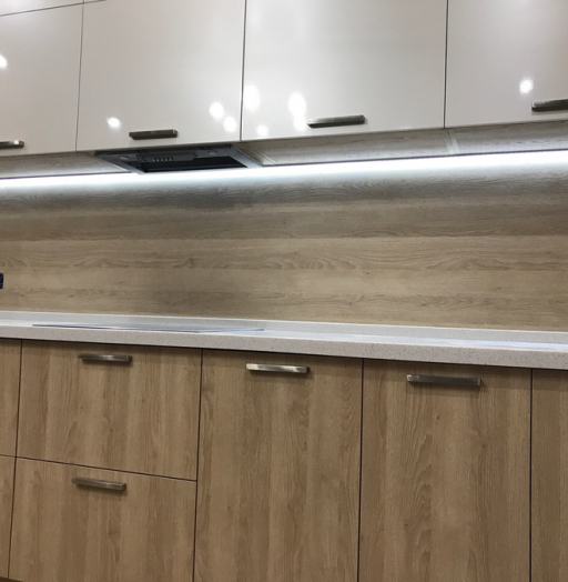 -Кухня МДФ в ПВХ «Модель 67»-фото26