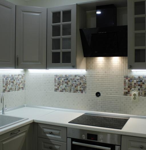 -Кухня из массива «Модель 157»-фото7
