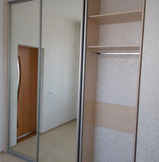 -Шкаф-купе с зеркалом «Модель 100»-фото26